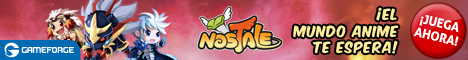 nostale468X60